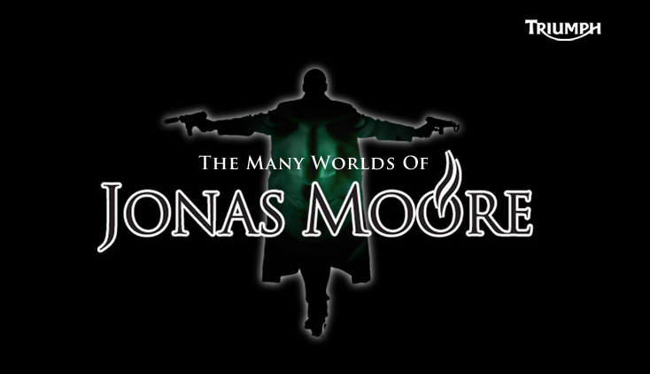 Jonas Moore