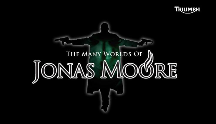 JonasMoore.com